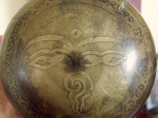 Obaitori - Tibetan Prayer Bowl