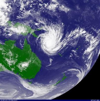 Cyclone-yasi