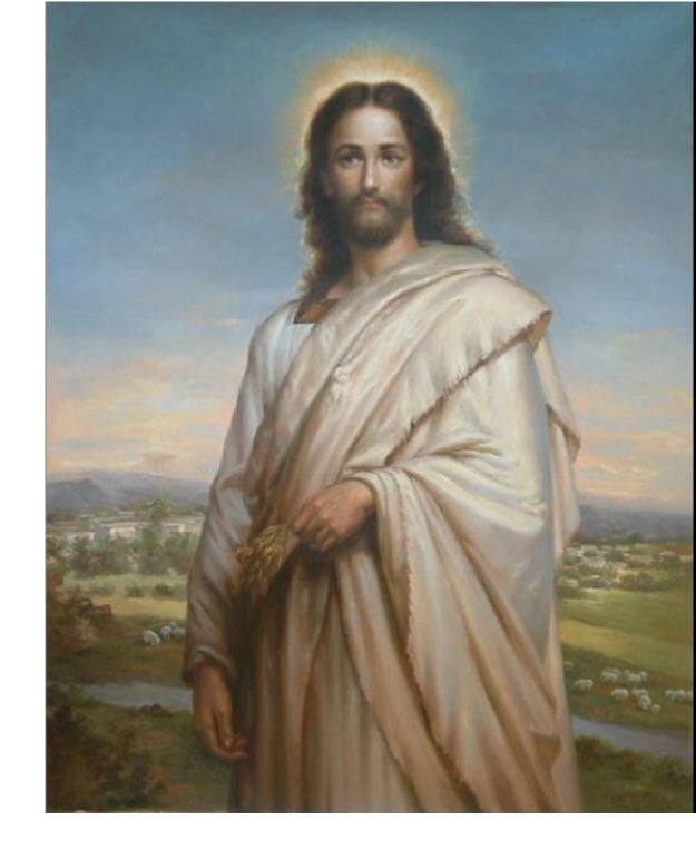 Jesus-Christ-portrait
