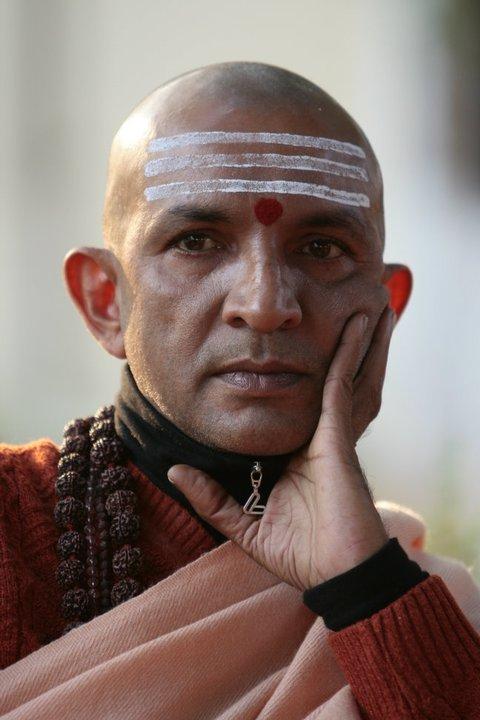 Swami niranjan 2011