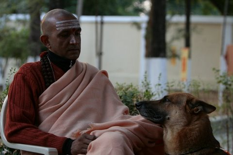 Swami niranjan birthday