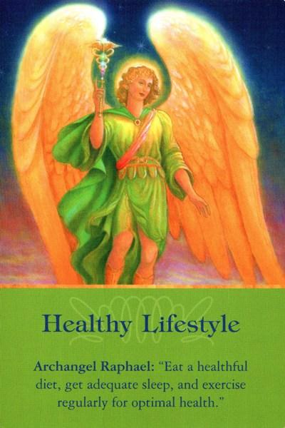 Raphael-Healthy-Lifestyle