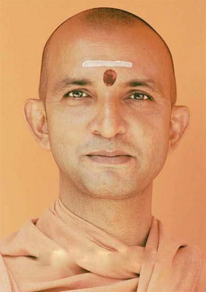 1-Swamiji Trataka image